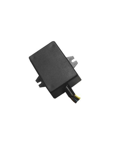 Elektroniczny włącznik świateł