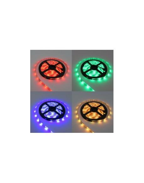 TAŚMA 300 LED RGB ZEWNĘTRZNA (IP65) 72W /5M/