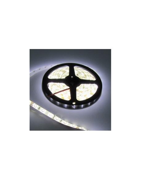 TAŚMA 300 LED NEUTRALNA ZEWNĘTRZNA (IP65) 24W /5M/