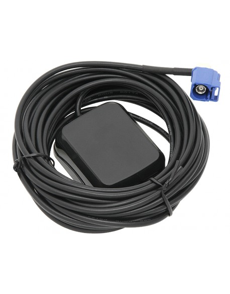 Antena GPS - FAKRA 90°