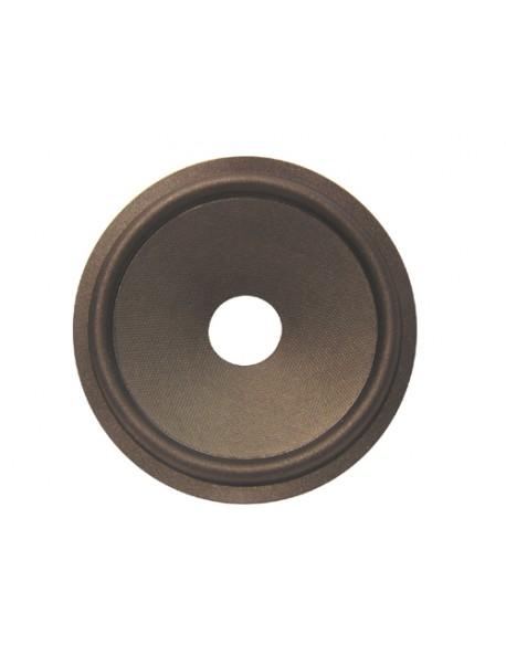 Membrana gładka 13cm (gumowe zawieszenie) -