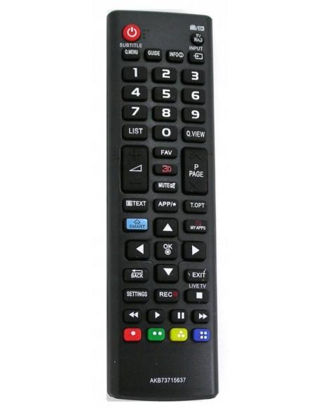 Pilot do TV LG LCD AKB73715637 3D SMART.