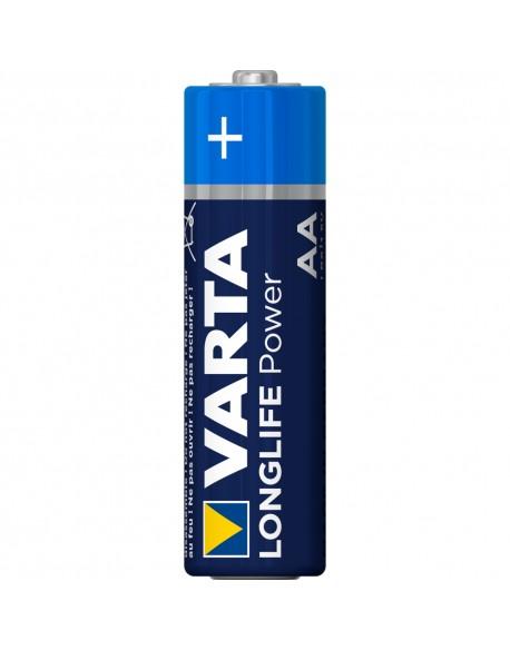 Varta Longlife LR6/AA