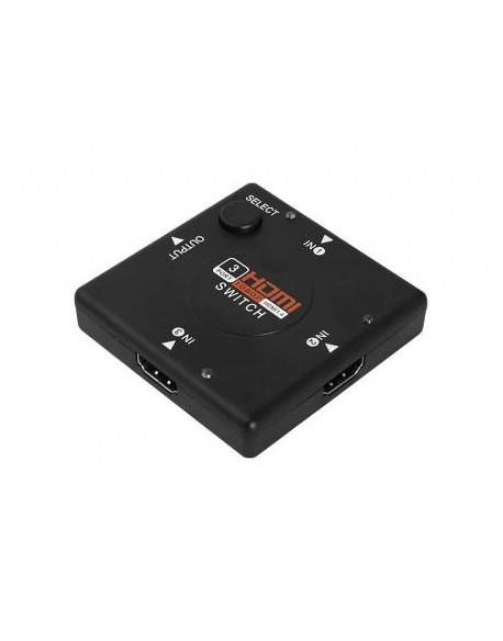 Sumator HDMI 3x1 mini v1.4