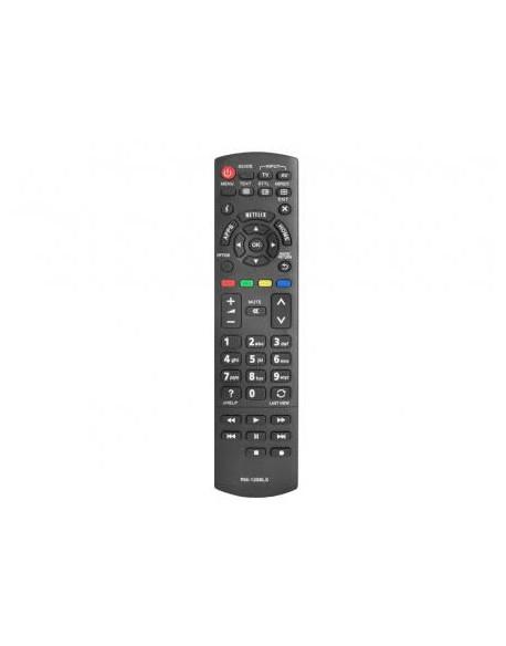 Pilot do PANASONIC TV LCD RM-1268LX NETFLIX.