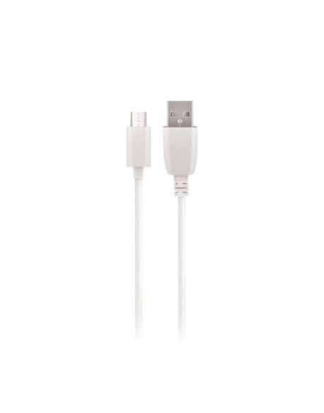Kabel Maxlife Micro USB Fast Charge 3A 1m