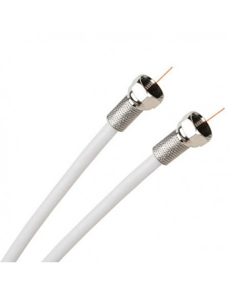 Kabel wtyk F - wtyk F 7.5m