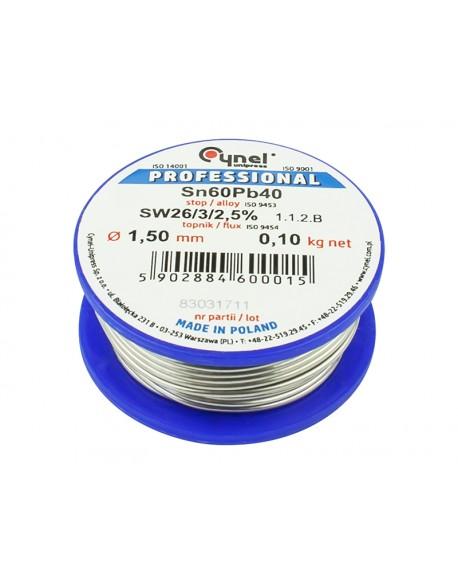 Cyna 1,50/100g/spoiwo LC60-FSW26