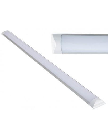 OPRAWA LAMPA LED BATTEN 120CM 36W IP20 BIAŁA NEUTRALNA