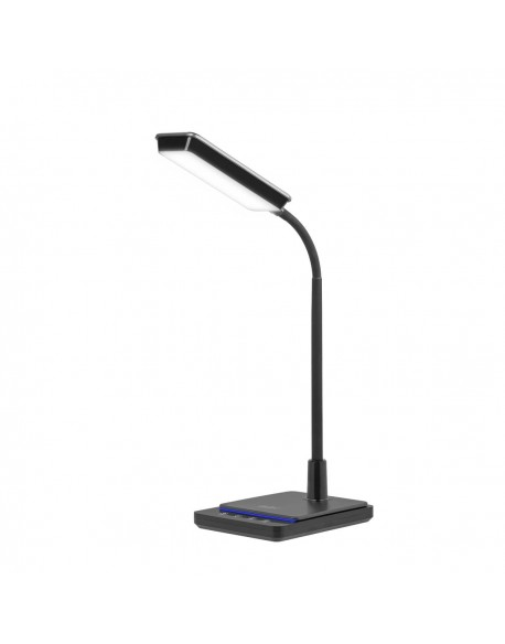 Lampka na biurko LED z wyborem temperatury barwowej światła