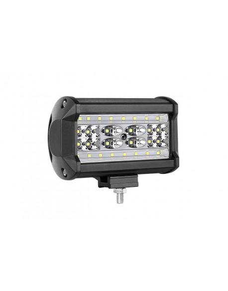 Lampa robocza 28LED FLAT- WL09