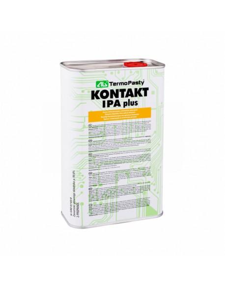 Alkohol izopropylowy czyszczący Kontakt IPA/1L AG