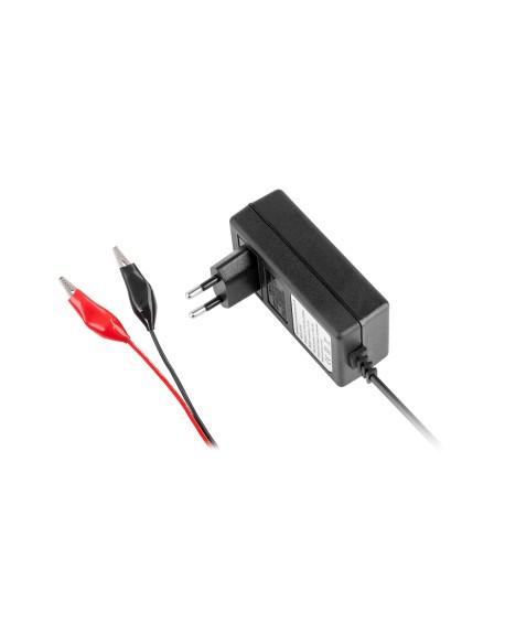 Ładowarka do akumulatorów żelowych 6V 2A