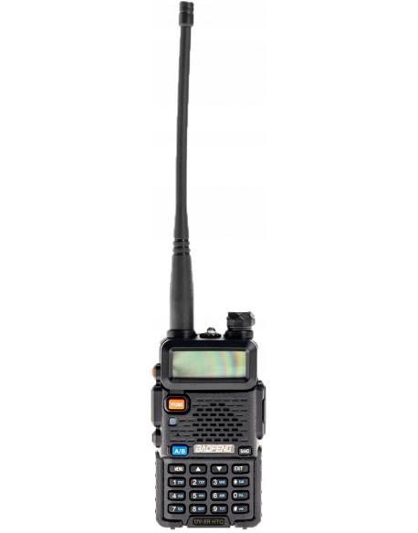 BAOFENG UV-5R HTQ 5W
