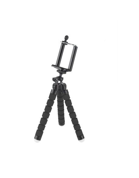 Statyw do telefonu / kamery Kruger&Matz czarny